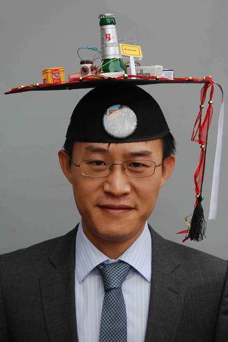 Porträt Liu, H.