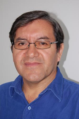 Porträt Zuniga, R.