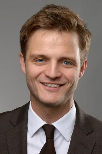 Porträt Burwinkel, M.