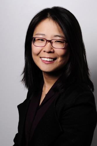 Porträt Wang, M.