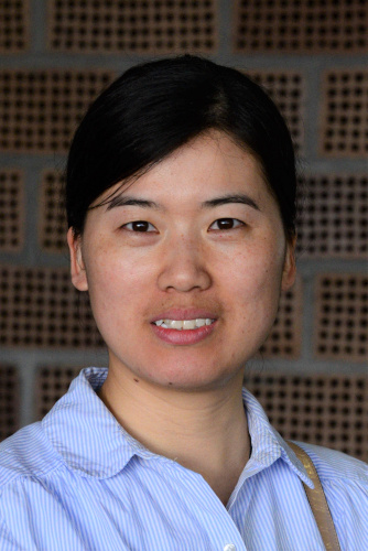 Porträt Liu, P.